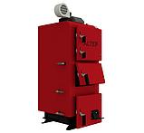 Котел твердопаливний тривалого горіння Альтеп DUO PLUS 120 кВт, фото 3