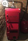 Котел твердопаливний тривалого горіння Альтеп DUO PLUS 120 кВт, фото 5