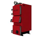 Котел твердопаливний тривалого горіння Альтеп DUO PLUS 120 кВт, фото 7