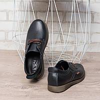 Туфлі Braxton 250 HW1 558551 Black