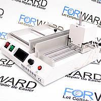 Forward FW-777 станок-фрезер для срезки экранов и рамок мобильного телефона, фото 1