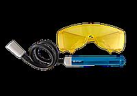 Детектор утечки хладогента (фонарь и очки) KING TONY 9TQ03 (Тайвань)