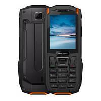 Мобільний телефон Ulefone Armor Mini (IP68) Black/Orange