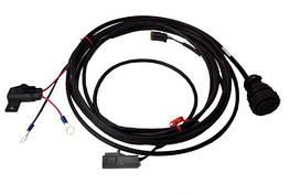 11157300054 - Комплект проводів для підключення монітора Viper 4