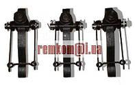 Ремкомплект корзины сцепления А-41, СМД-18 (малый) (арт.1152)