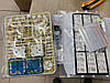 Конструктор на солнечных батареях CIC 21-615Educational Solar Robot Kit 14 in 1, фото 10