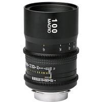 Объектив Tokina Cinema AT-X 100mm T2.9 Macro Lens (PL Mount)(TC-M100PL)