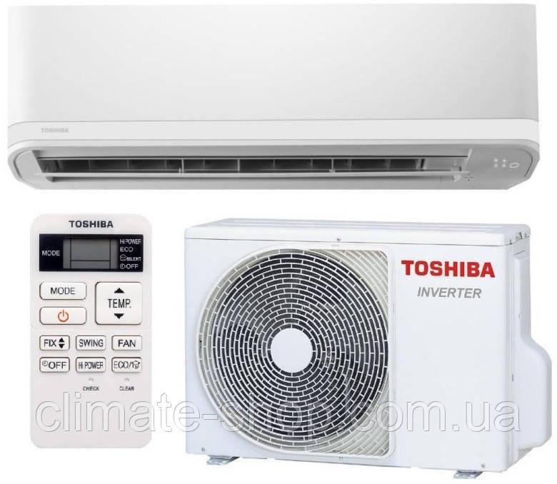 Кондиционер Toshiba RAS-18J2KVG-UA/RAS-18J2AVG-UA