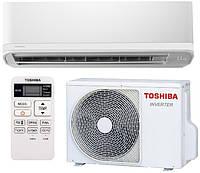 Кондиционер Toshiba RAS-18J2KVG-UA/RAS-18J2AVG-UA, фото 1
