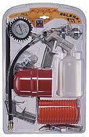 Набор пневматического инструмента F1-S 11/A ANI Spa AH120801 (Италия)