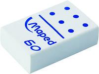 Ластик Maped Domino 60