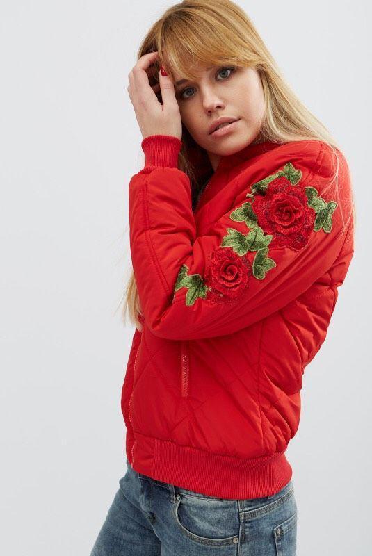 Демисезонная женская куртка К 0037 с 03