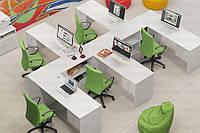 Мебель для персонала Базис