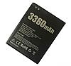 Оригинальный аккумулятор ( АКБ / батарея ) BAT17603360 для Doogee X10 3360mAh