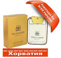 Trussardi My Land Хорватия Люкс качество АА++ парфюм trussardi труссарди реплика