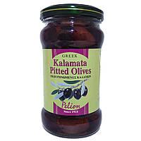 Оливки сорта Каламон без косточки, фото 1