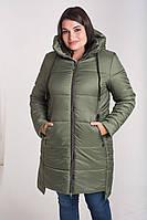 Зимняя женская куртка К 0075 с 03