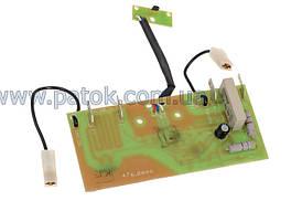 Модуль управления для соковыжималки Zelmer 12002021 (476.0080)