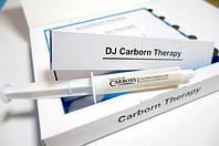 1 шприц 25 мл. Карбокситерапии DJ Carborn Carboxy CO2 Original 2 комплекта масок(лицо+шея) Срок - до 2022 г.