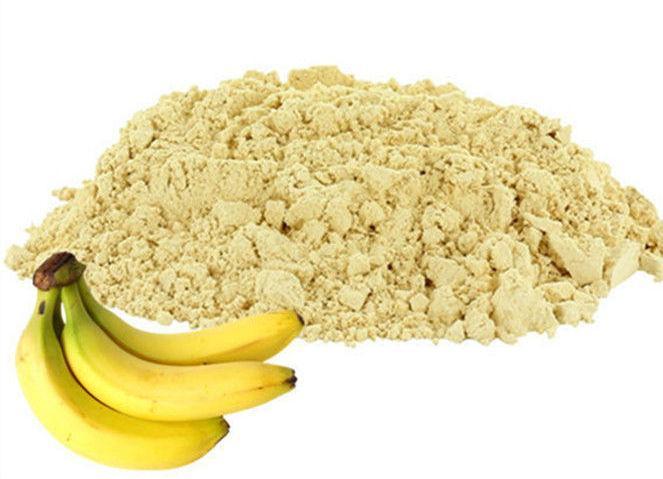 Банановый порошок 50 г, Diana Food