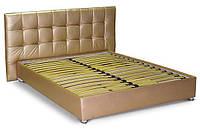 Кровать подиум двуспальная Аркадия
