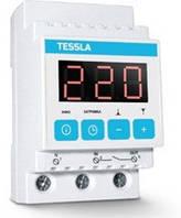 Tessla D25t реле контроля напряжения (термозащита)