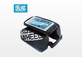 Сумка на раму під смартфон Roswheel LOHAS 121273-A чорний