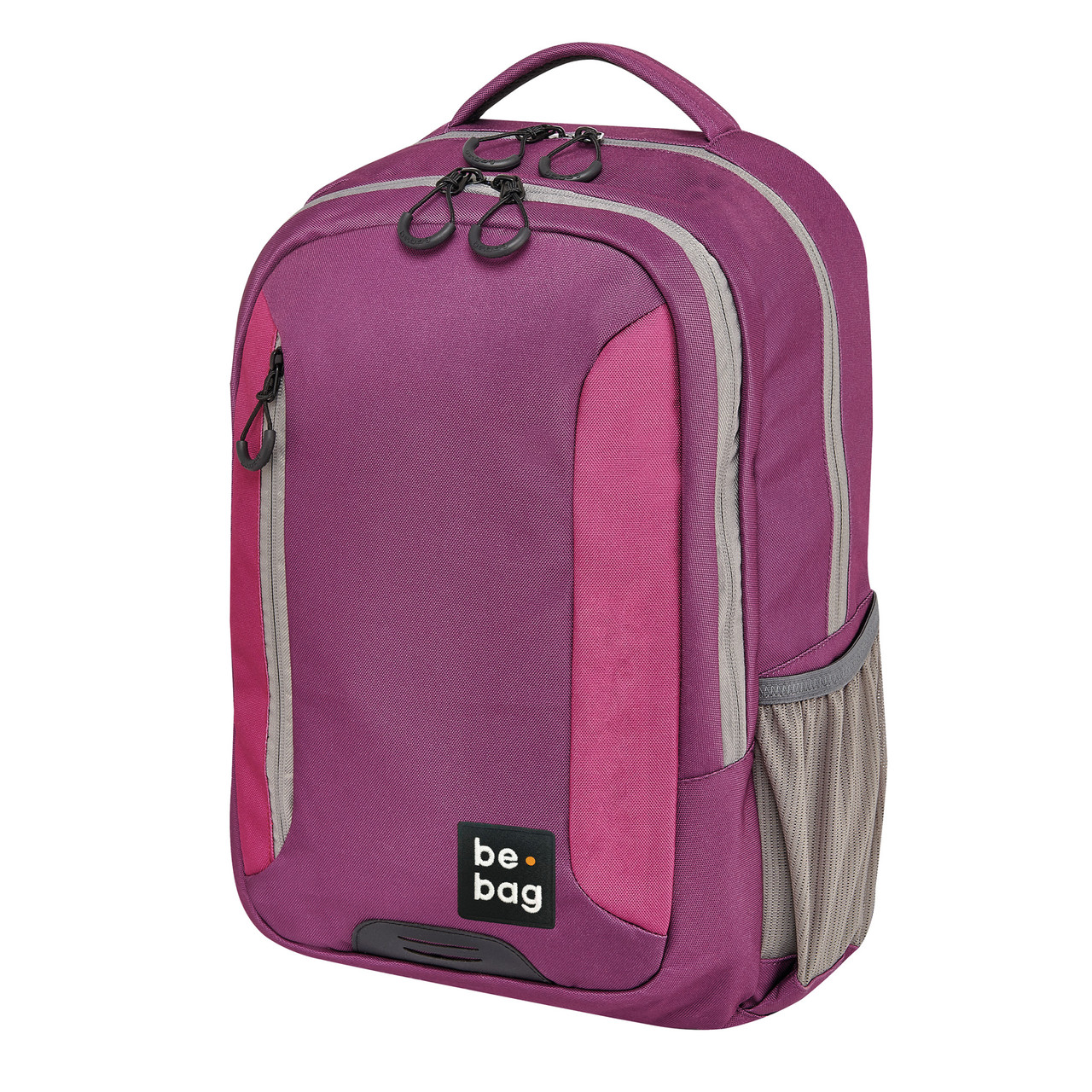 Рюкзак Herlitz Be.Bag be.adventurer Purple Фіолетовий