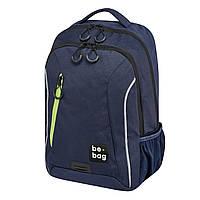Рюкзак Herlitz Be.Bag be.urban Indigo Blue Синій, фото 1