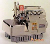Машина швейная-оверлок GEM 7704D