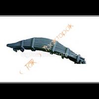 Рессора прицепа 2ПТС-4, 14 листов (887А-2902012)