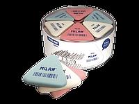 Ластик треугольный Milan 4836