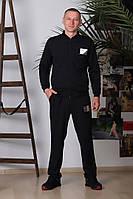 Стильний чоловічий спортивний костюм