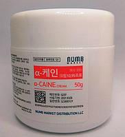 Обезболивающий Крем анестетик a-Caine 50гр. (А Каин) 10.95% - Лидокаин 5,95% Прилокаин 5%