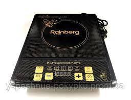Индукционная плита Rainberg RB-811