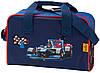 Ранец школьный DerDieDas Ergoflex Racing с наполнением (5 предметов), фото 5