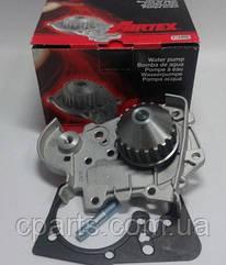 Помпа (водяной насос) Renault Sandero 1.4 - 1.6 (Airtex 1578)(высокое качество)