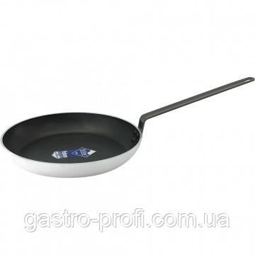 Сковорода алюмінієва з антипригарним покриттям для індукції 28 см YatoGastro YG-00161, фото 2