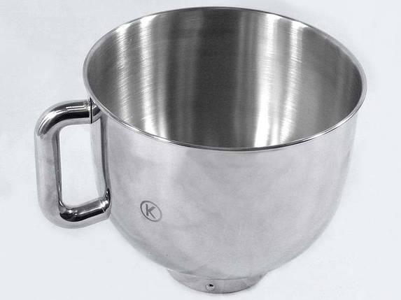 Чаша KW710652 для кухонного комбайна Kenwood KMX, фото 2
