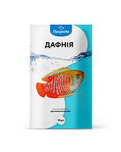 Корм для рыб Дафния
