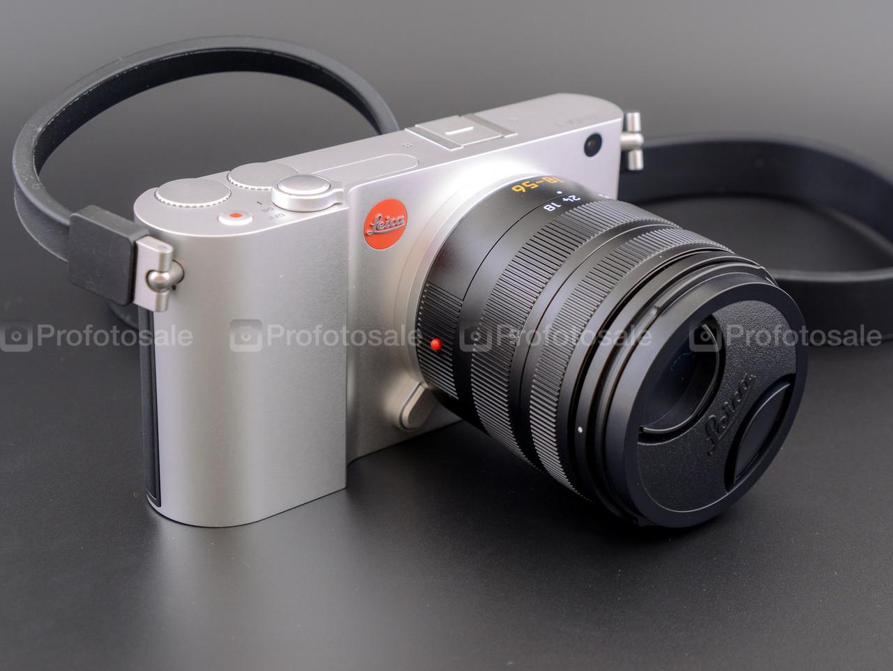 Leica T + 18-56 ASPH (Typ 701)