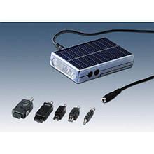 AXIOMA energy Зарядное для мобильных телефонов на солнечных батареях (Модель PL-6001), AXIOMA energy
