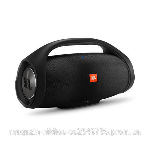 SALE!Портативная Bluetooth колонка JBL BOOMBOX черная
