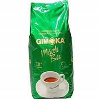 Кофе в зернах Gimoka Miscela Bar 3 кг.