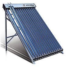 AXIOMA energy Вакуумний сонячний колектор AX-10HP24, AXIOMA energy