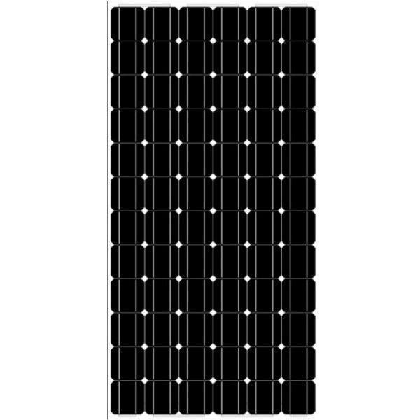 Perlight Solar Сонячна батарея (панель) 330Вт, 24В, монокристаллическая, PLM-330M-72, Perlight Solar