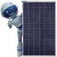 JAsolar Солнечная батарея (панель) 270Вт, поликристаллическая JAP6(K) 60-270/4BB, JASolar