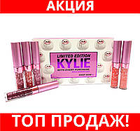 SALE! Набор матовых помад Kylie Limited Edition 6шт, фото 1