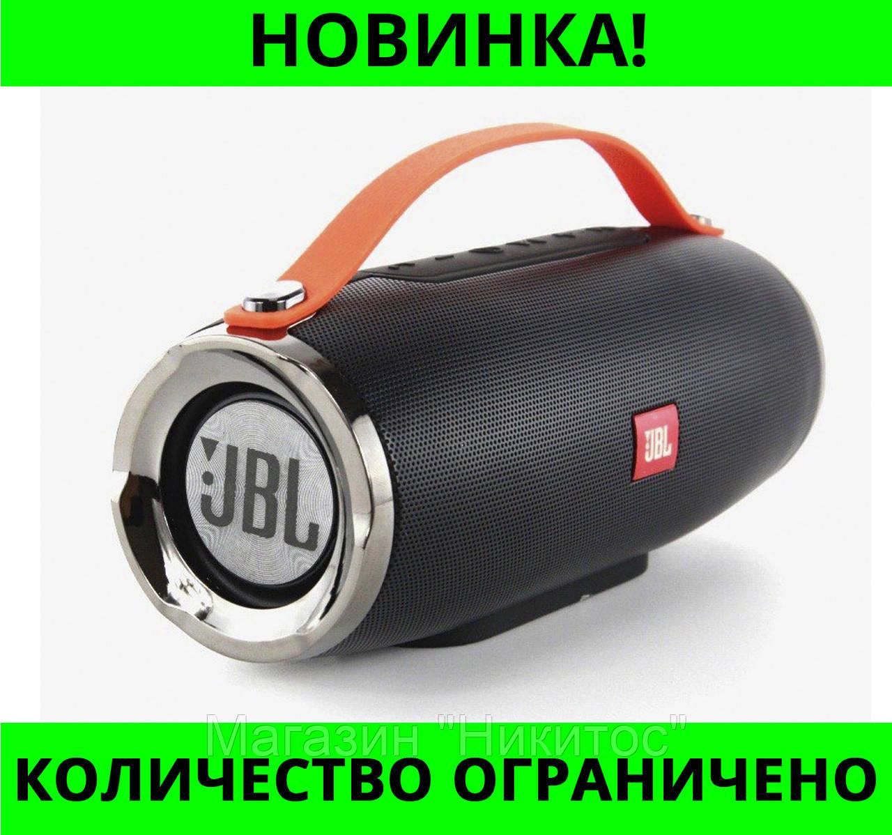 SALE!Портативная Bluetooth колонка JBL Charge K5+ (Красная)