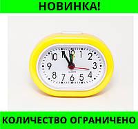 SALE!Будильник часы XD-117 (БЕЛЫЕ), фото 1